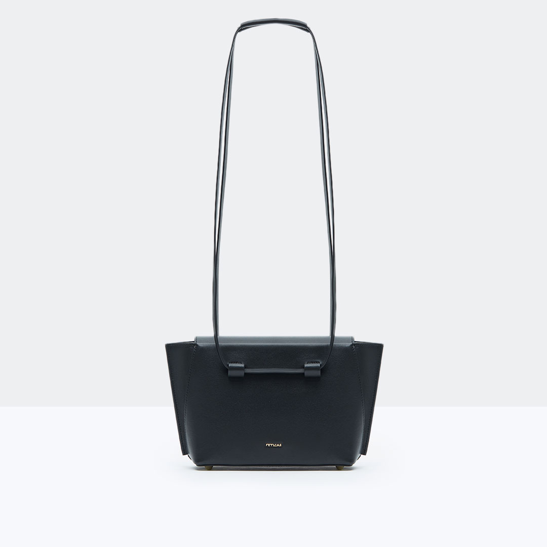 Tote-bag mini Black