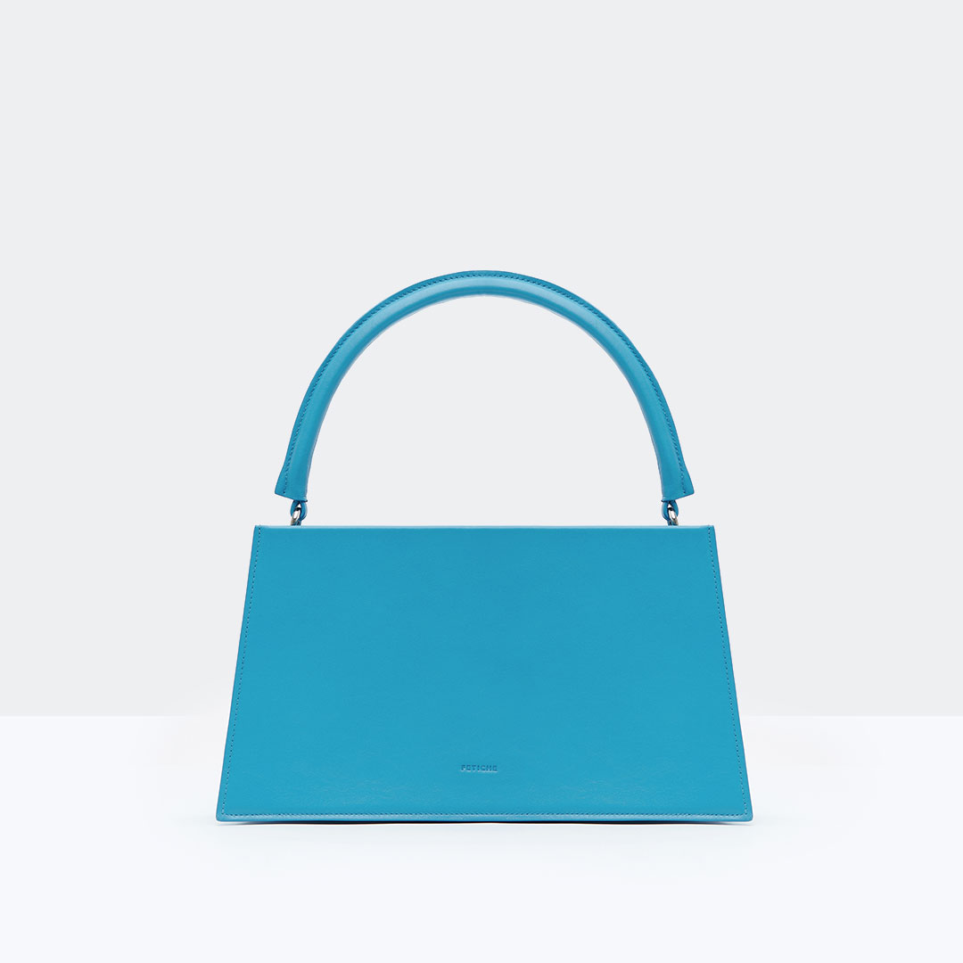 Ponte-bag Adriatic Blue