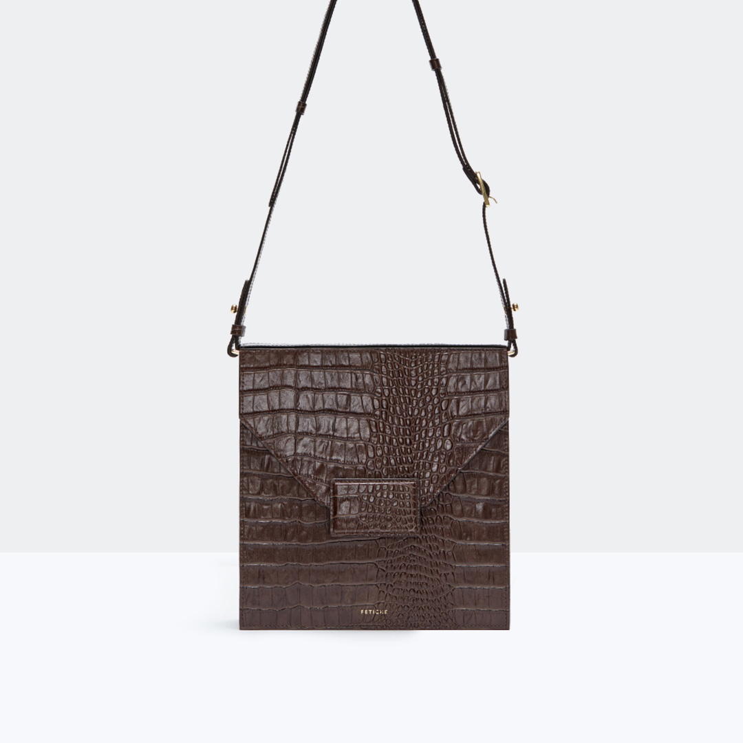Tablet-bag Dark Chocolate