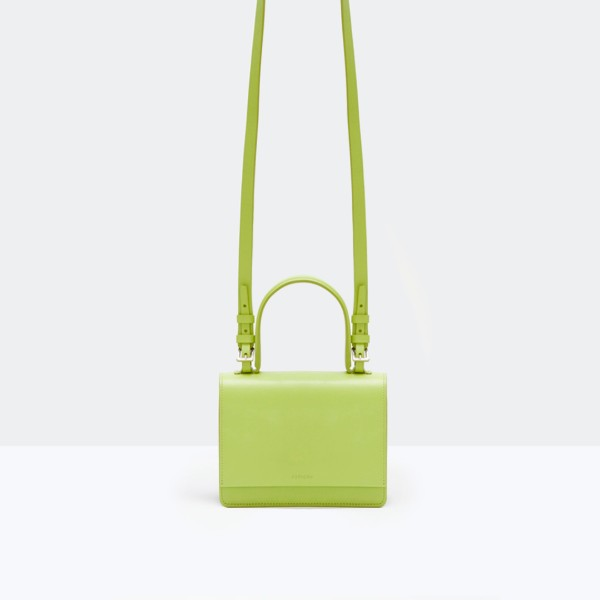 Yoni Bag Lime