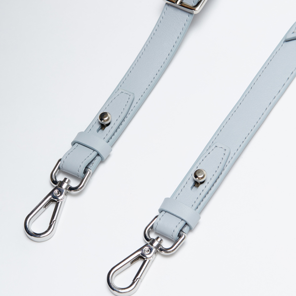 Belt Powder Blue