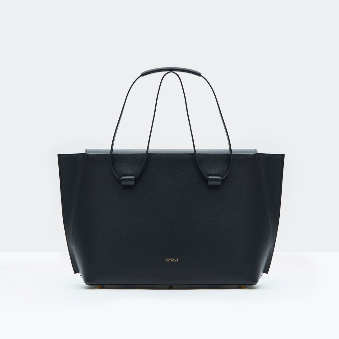 Tote-bag Black